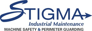 STIGMA Industrial Maintenance and Machine Safety